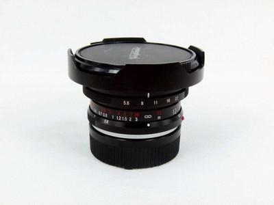 华瑞摄影器材-福伦达 ULTRA WIDE-HELIAR 12mm f/5.6 Aspherical