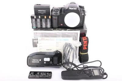 95新二手 Pentax宾得 K20D单反相机带手柄 回收 890209京
