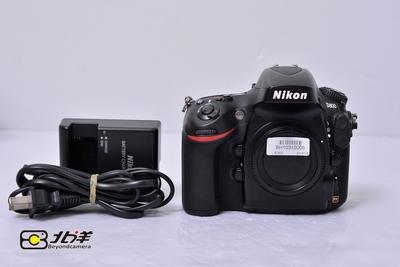 95新 尼康 D800 (BH10310005)