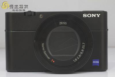 【便携式数码相机】索尼RX100M5(NO:2396)*