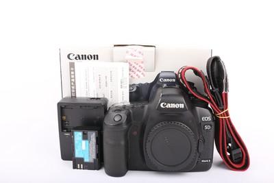 94新二手Canon佳能 5D2 单机 无敌兔 高端相机 611764京