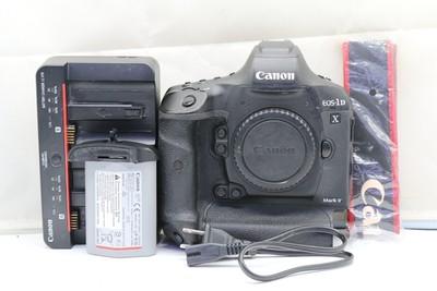 92新二手Canon佳能 1DX2 单机 快门73000次回收 000120深
