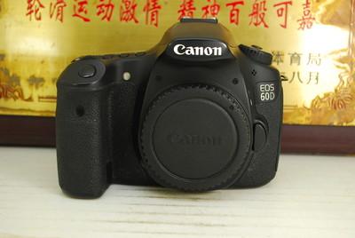 95新 佳能 60D 数码单反相机 1800万像素翻转屏 中端入门性价比高