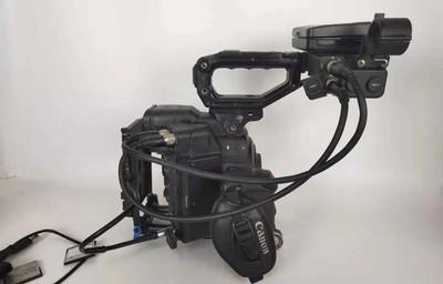 索尼 PMW-580K 新到SONY PMW-580多台 松下HS410 FS5 X280