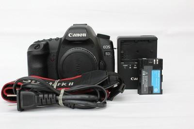 90新二手Canon佳能 5D2 单机 无敌兔 高端相机 705645州