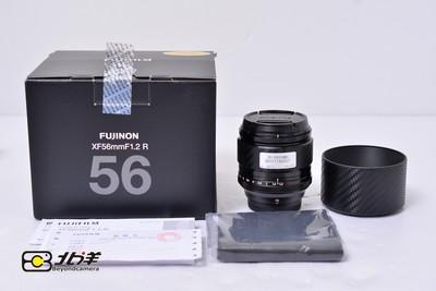 99新 富士 XF56/1.2 R 大陆行货带包装(BH11180007)
