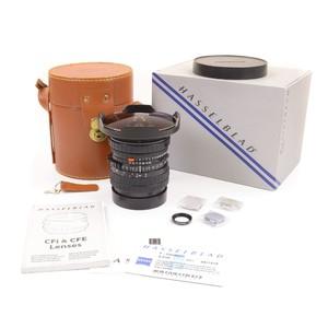 哈苏 Hasselblad 30/3.5 CFi T* 鱼眼镜头 带包装 滤镜
