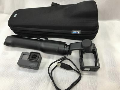 水下GoPro HERO6数码摄像4K高清运动照相机