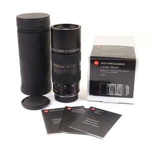 徕卡 Leica R 80-200/4 ROM 最后期 银盒 包装