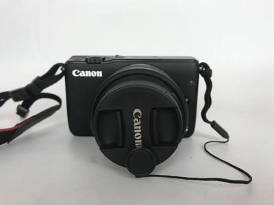 佳能 EOS M10 出售佳能微单相机EOS M10相机镜头15-45mm