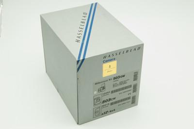 Hasselblad 哈苏 503CW Millennium 千禧限量版 美品套机带包装
