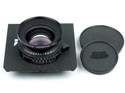 施耐德Schneider APO 150mm f5.6  镜头