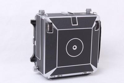 林哈夫特艺 LINHOF IV 4X5双轨大画幅相机