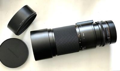 哈苏FE350/4镜头