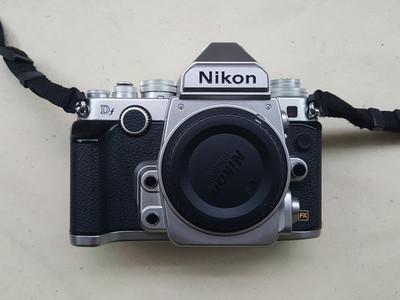 尼康 Df  98新