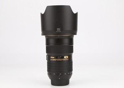 95新二手Nikon尼康 24-70/2.8 G ED 变焦镜头 720856津