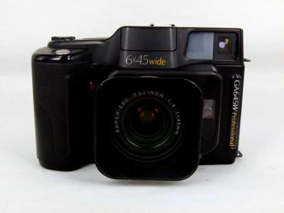 华瑞摄影器材-富士GA645 W