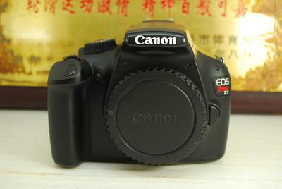 95新 佳能 1100D 日版 Rebel T3 数码单反相机 入门便携 可置换