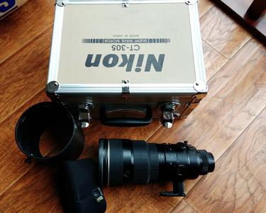 尼康 300mm f/2.8G ED-IF II