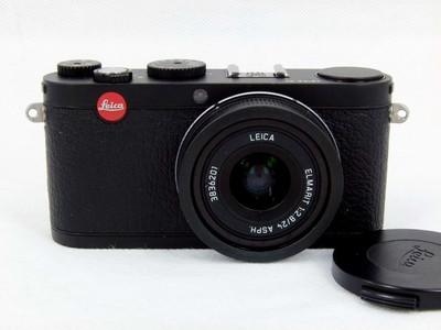 华瑞摄影器材-徕卡 X1带皮套