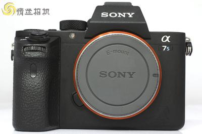 【全画幅专业数码相机】索尼A7SM2(NO:0284)*