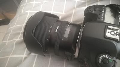 99新在保,腾龙 SP 24-70mm F/2.8 Di VC USD G2 (佳能口)可延保