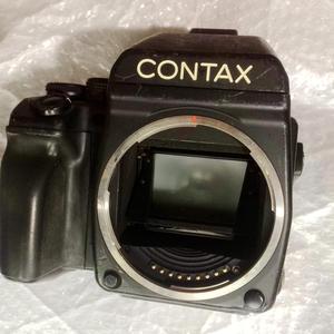 Contax/康泰时 Contax645 中幅相机高端专业120胶片机胶卷单机