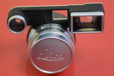 Leica徕卡35/2.8小八妹 眼镜版 莱卡35 mm f/ 2.8小八枚