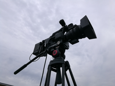 索尼 PXW-FS7