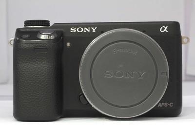【便携微单数码相机】索尼NEX-6 单机(NO:3626)*