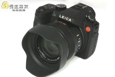 徕卡V-LUX(Typ114)4K便携长焦微单反式数码相机(NO:0810)*