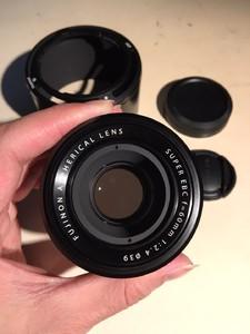 上海可免交/ 全新富士 XF60mm f/2.4 R Macro微距镜头