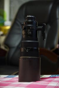 尼康 AF-S 尼克尔 300mm f/2.8 D II