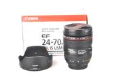 95新 佳能 EF 24-70mm f/4L IS USM