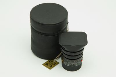 徕卡 Leica Summilux-M 35/1.4 ASPH 6BIT 11874 版 超美品