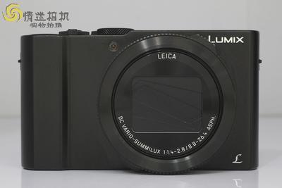 松下Lumix LX10(NO:3952)(赠送底座保护半套)*