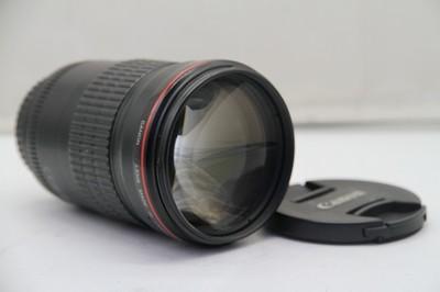 出自用佳能 EF 135mm f/2L USM