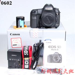 佳能 5D Mark III 单反相机 0602