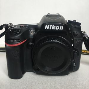 尼康D7200单反相机 套机18-140mm f/3.5-5.6G
