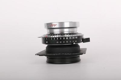 90新二手 Schneider施耐德 210/5.6 Symmar 大画幅镜头 734548京