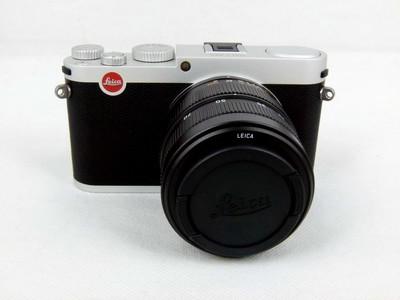 华瑞摄影器材-徕卡 X Vario 银色