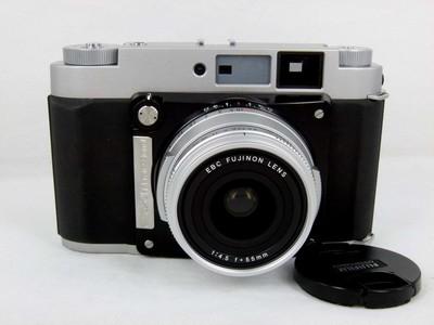 华瑞摄影器材-富士Fujifilm GF670广角