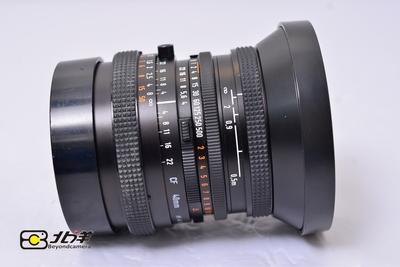 90新 哈苏Hasselbald 40/4 CF浮动镜片 (BF08250002)【已成交】