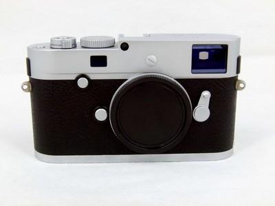 华瑞摄影器材-徕卡 M-P(Typ 240)银色