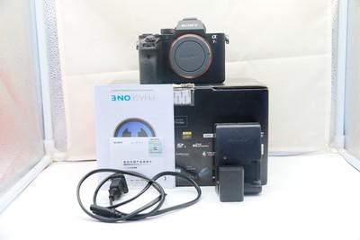 94新二手 Sony索尼 A7R2 单机 微单相机 回收 127744京