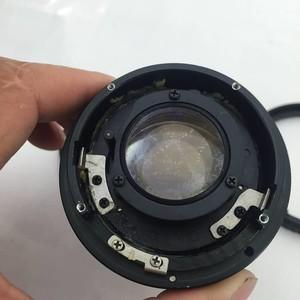美能达相机镜头清灰清霉保养贴海棉及维修