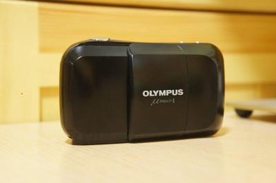 奥林巴斯(Olympus)  u-1