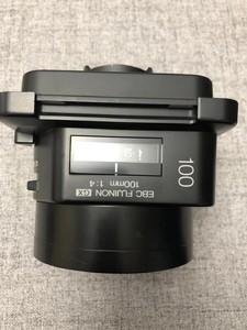 富士Fujifilm GX680 100mm F4 镜头