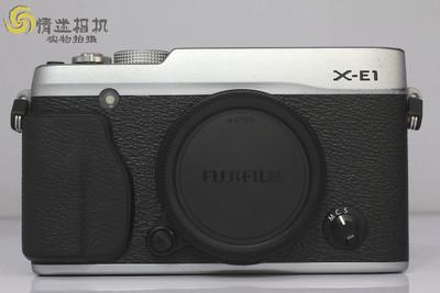 【微单数码相机】富士X-E1(NO:0179)*