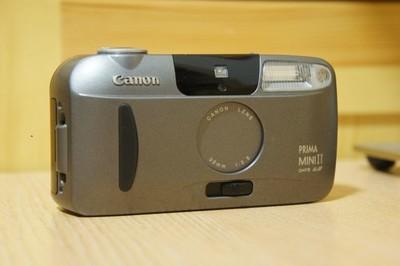 Canon mini II